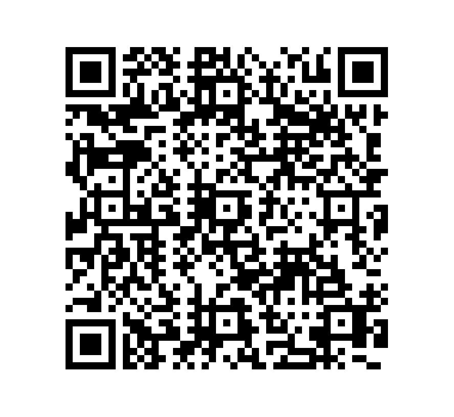 QR Code de Mármol Trav.Oro Med. Tomboll