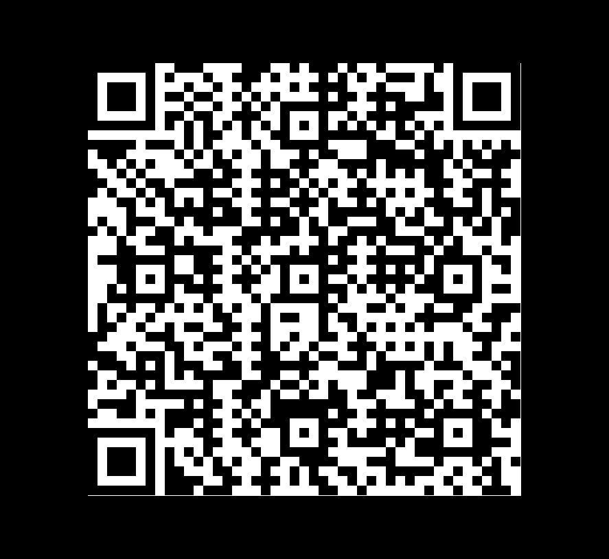 QR Code de Mármol Travertino Amarillo
