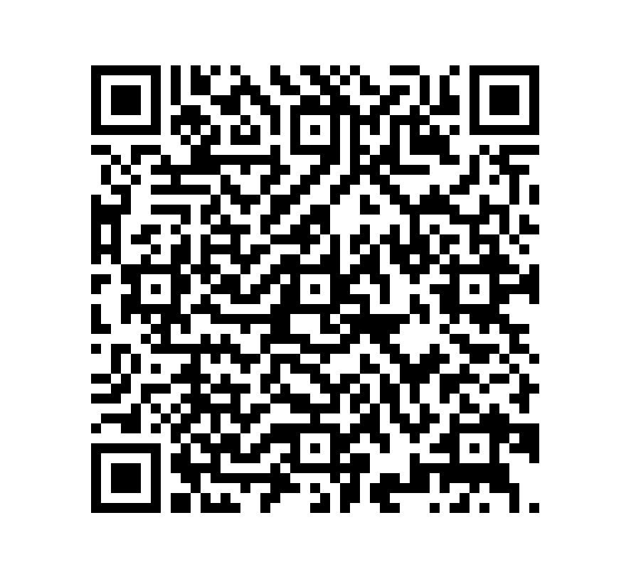 QR Code de Mármol Travertino Desértico