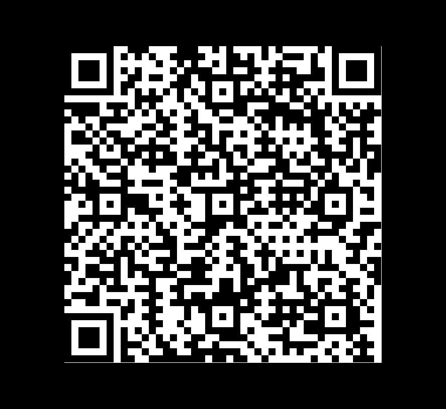 QR Code de Mármol Travertino Fiorito Spazzolatto