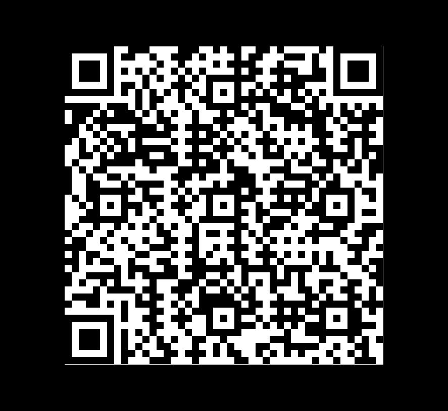 QR Code de Mármol Fiorito Pulido Brillado