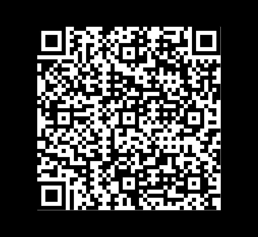 QR Code de Mármol Travertino Fiorito Honeado
