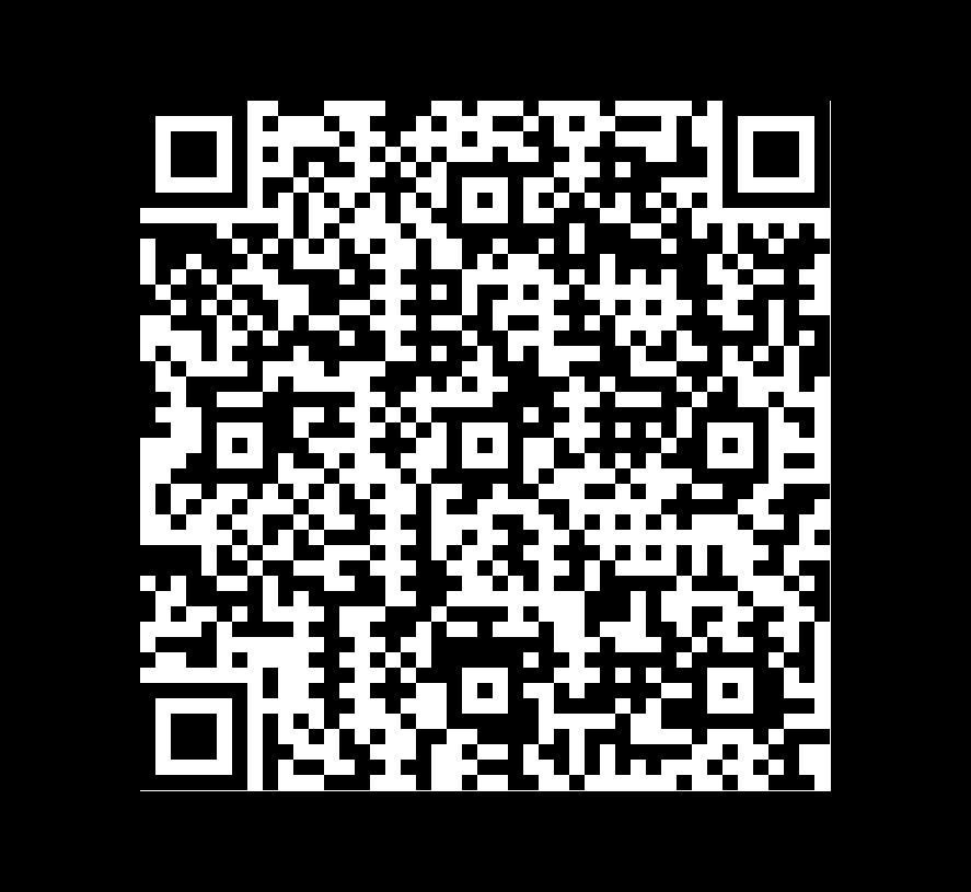 QR Code de Mármol Trav.Peach Cardeado
