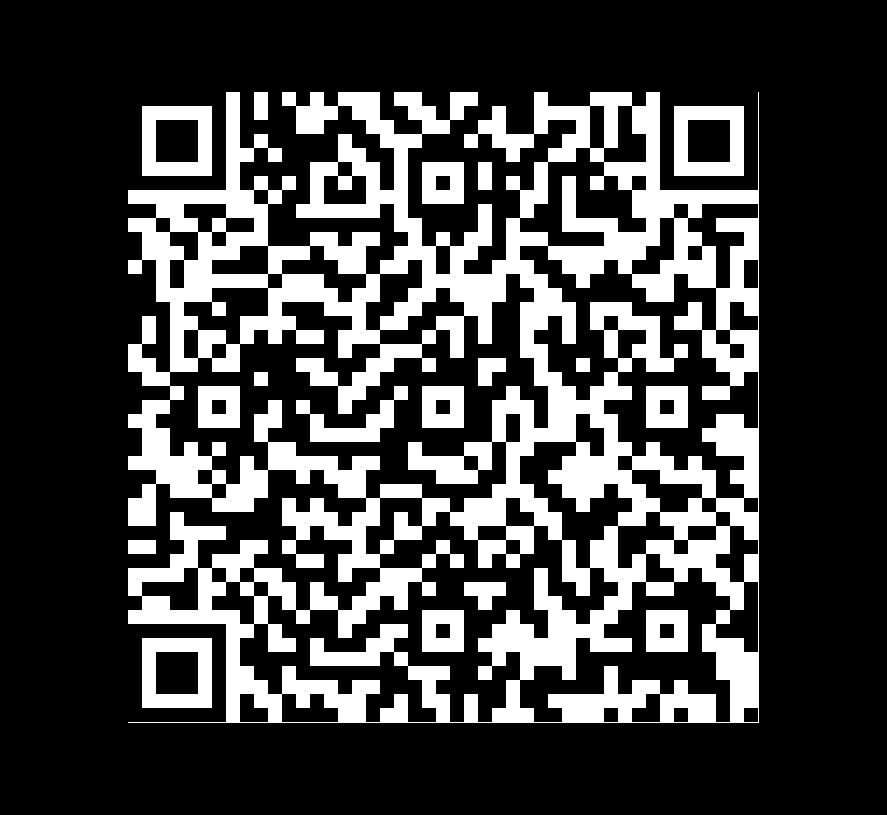 QR Code de Mármol Travertino Ivory Pulido Brillado