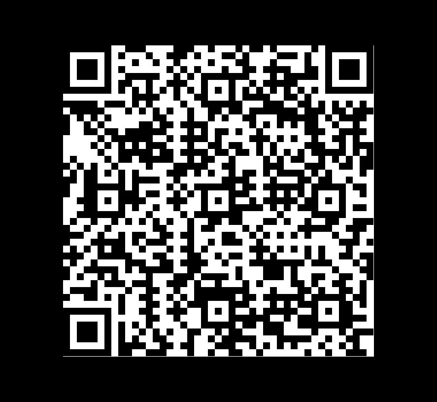 QR Code de Mármol Crema Marfil Anticado