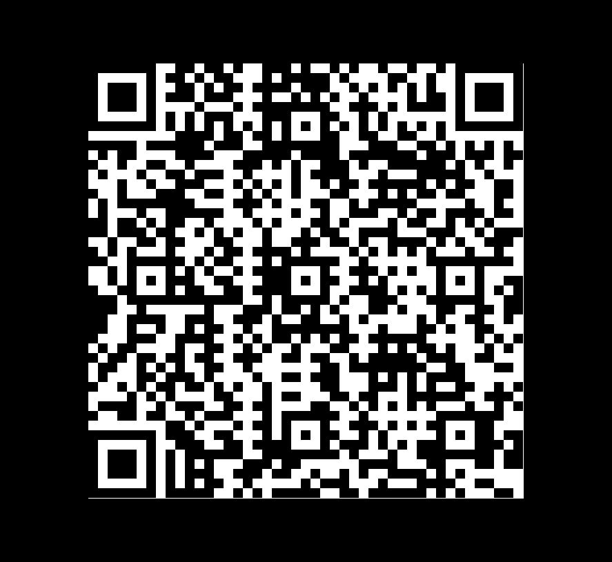 QR Code de Mármol Negro Monterrey