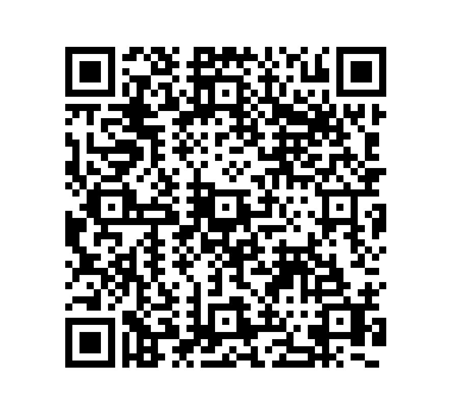 QR Code de Mármol Travertino Monclova Honeado
