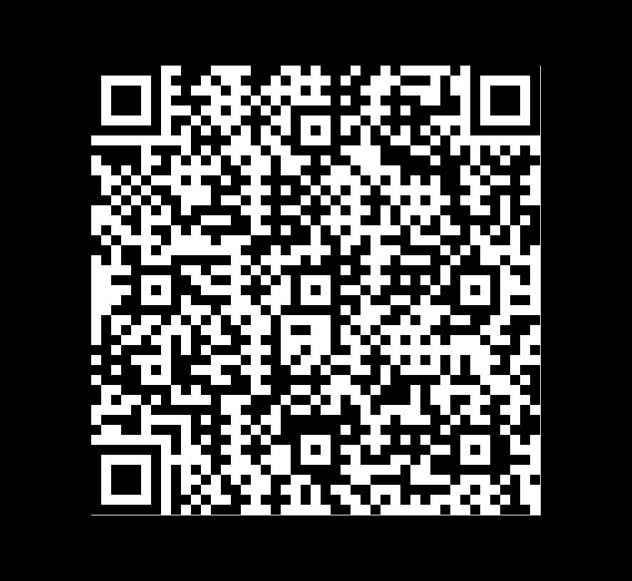 QR Code de Mármol Blanco Perla