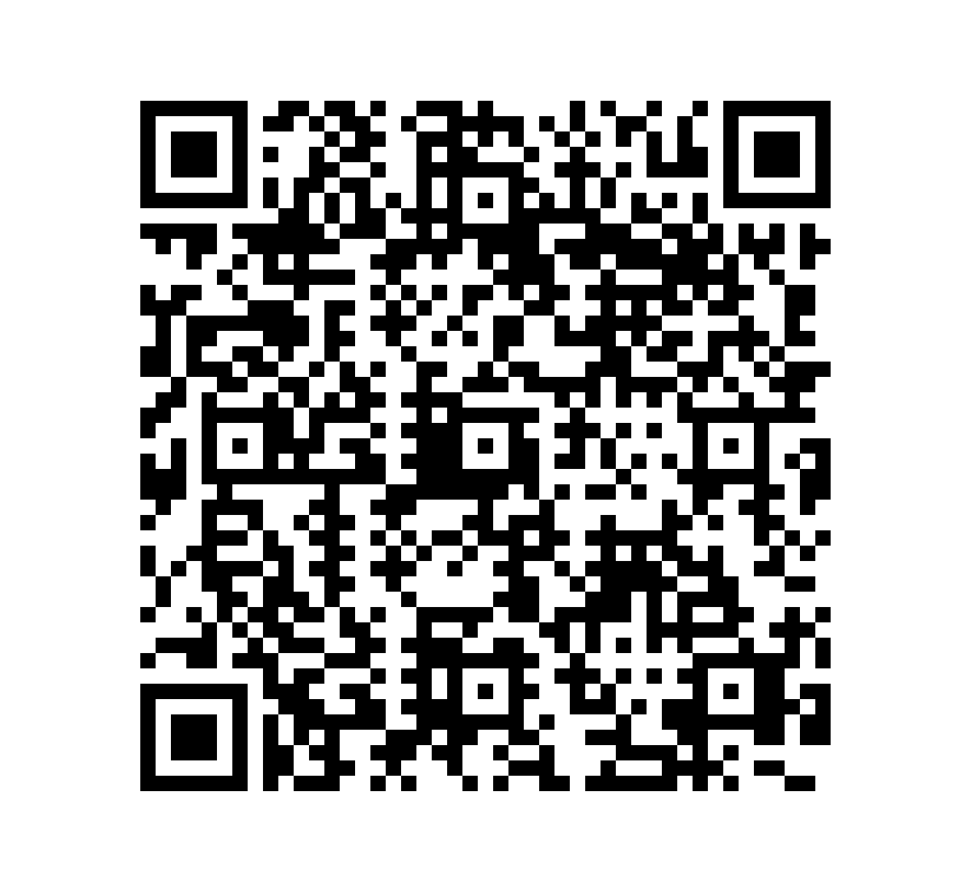 QR Code de Mármol Travertino Puebla Honeado