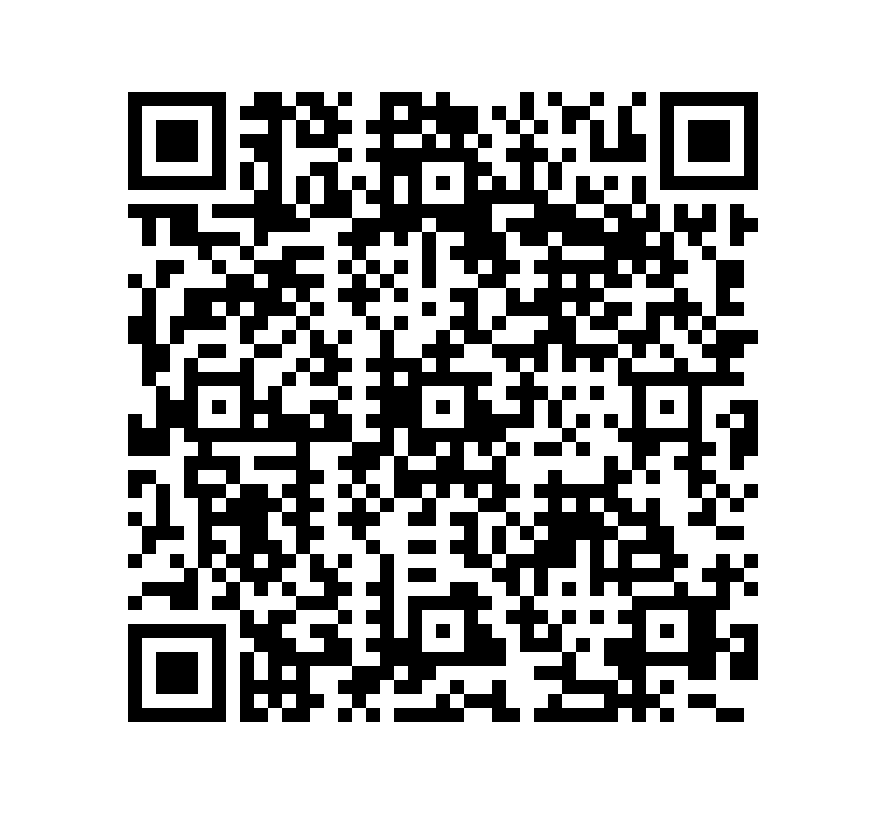 QR Code de Mármol Travertino Rojo