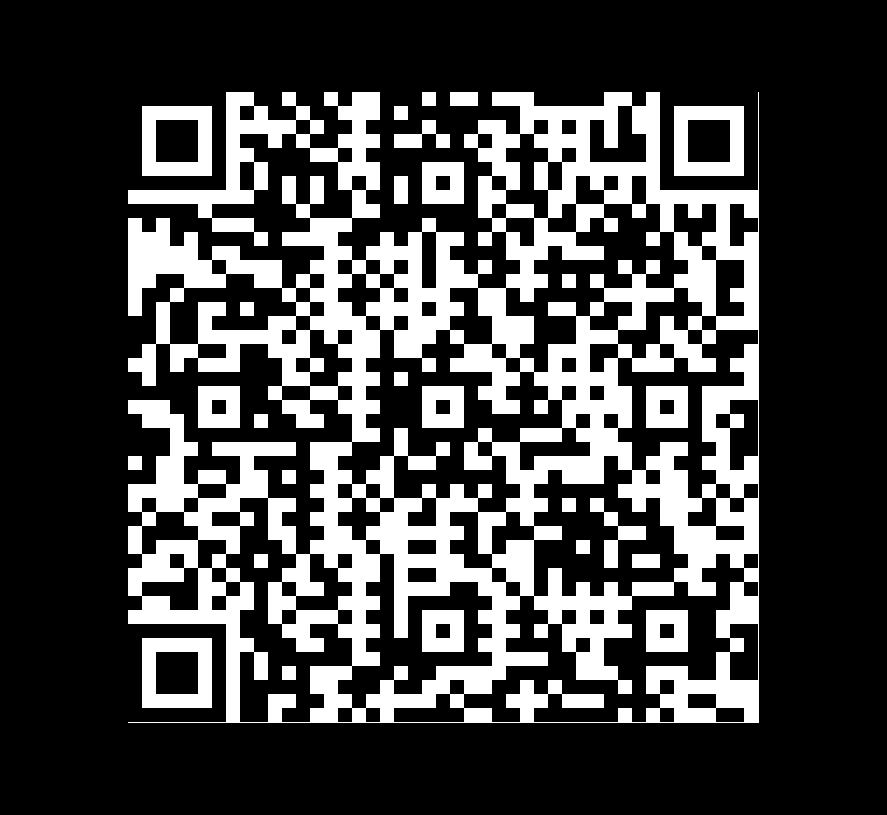 QR Code de Mosaico Vitreo Naranja