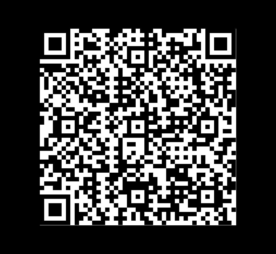 QR Code de Mosaico Vitreo Rojo