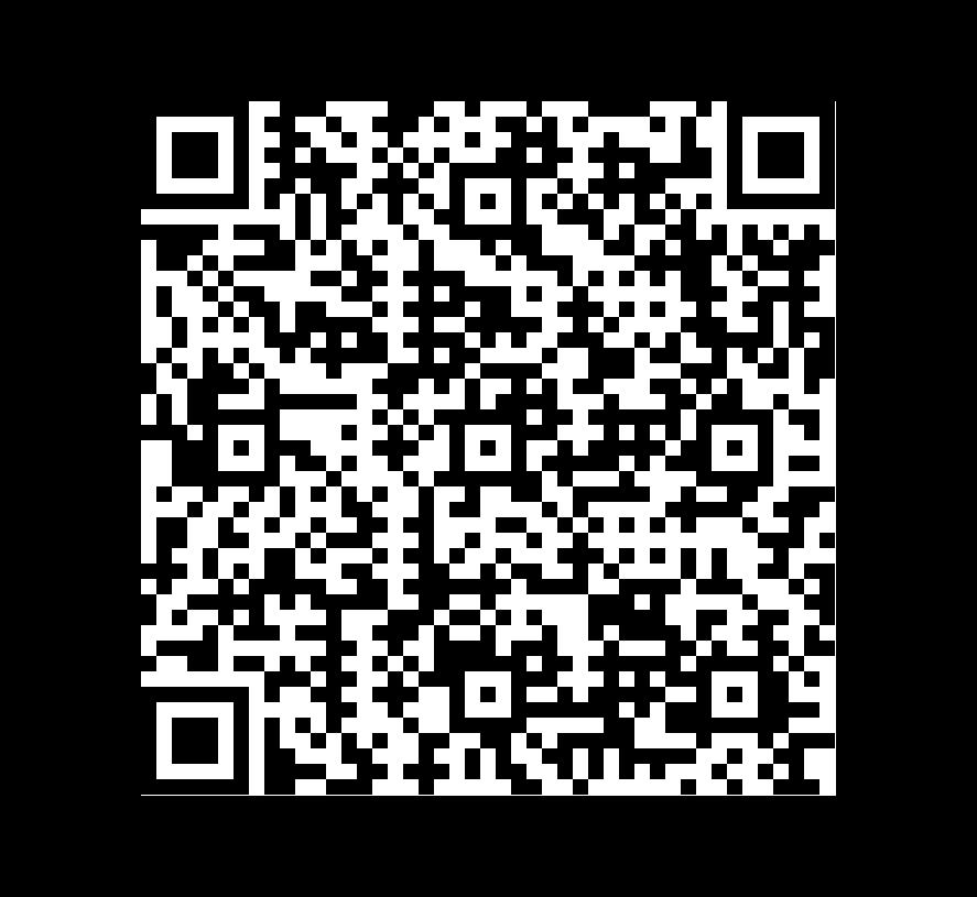 QR Code de Mosaico Vitreo Amarillo