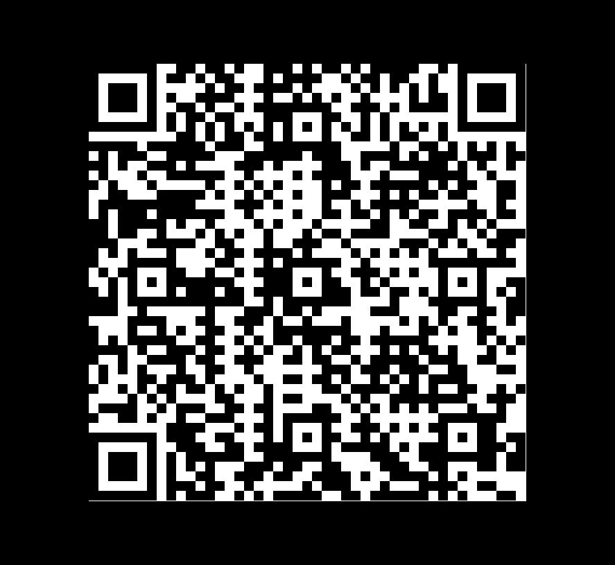QR Code de Onix Orange Nuvolato