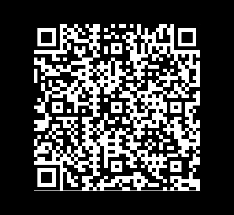 QR Code de Onix Orange Clásico Pulido