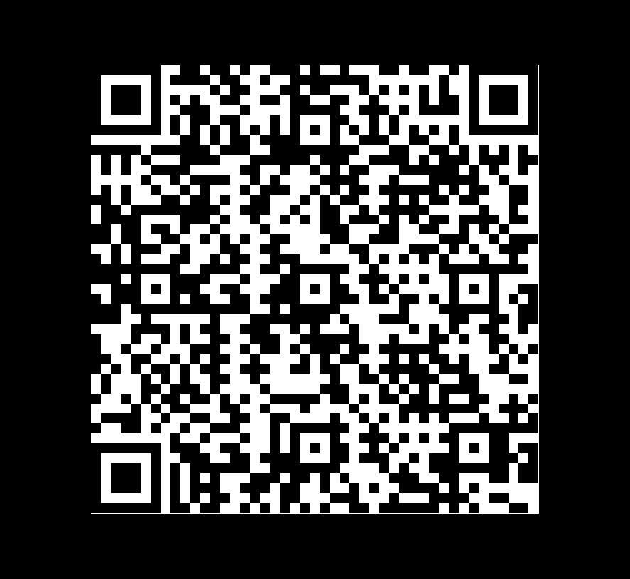 QR Code de Onix Blanco Descasilado Escuadrado