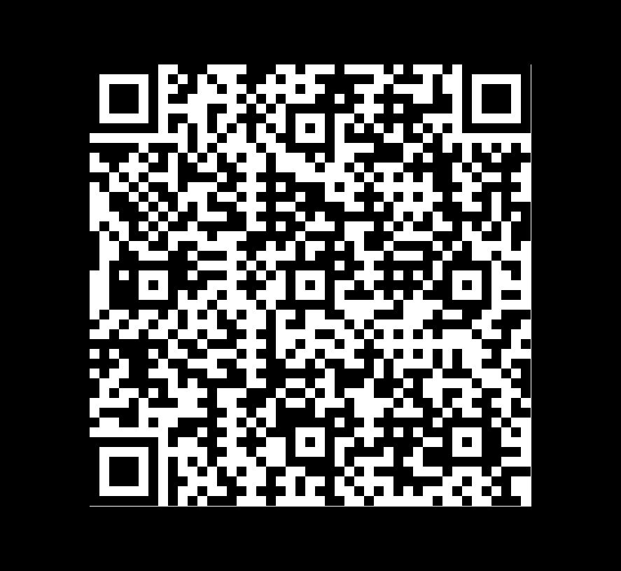 QR Code de Ovalin Grande Onix Hoja