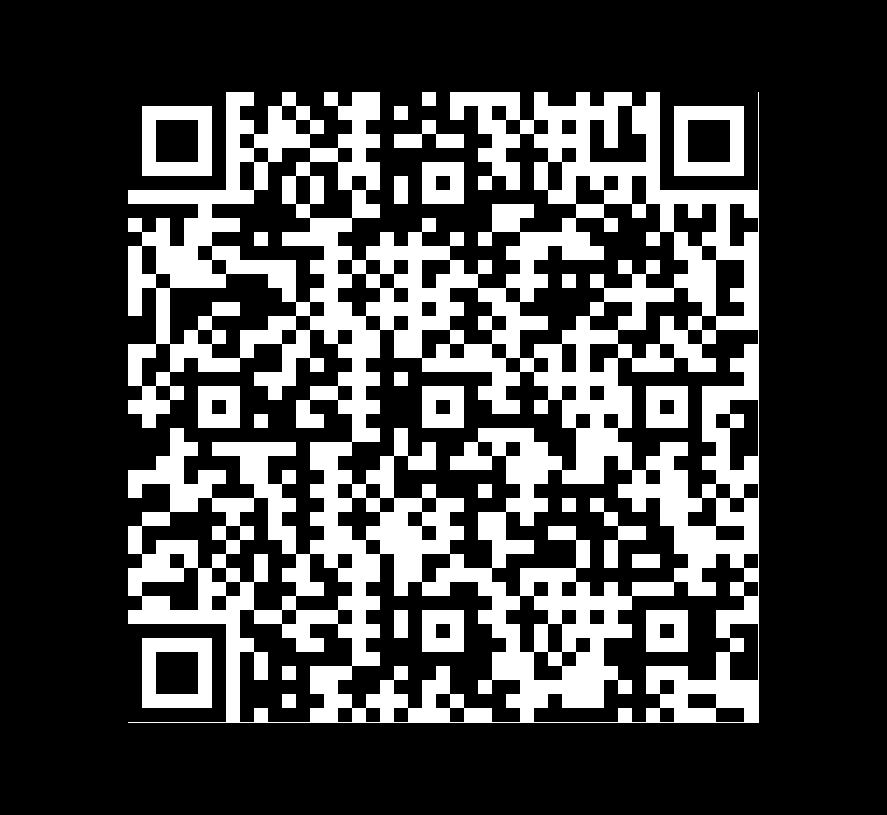 QR Code de Piedra De Cardoso Flameada