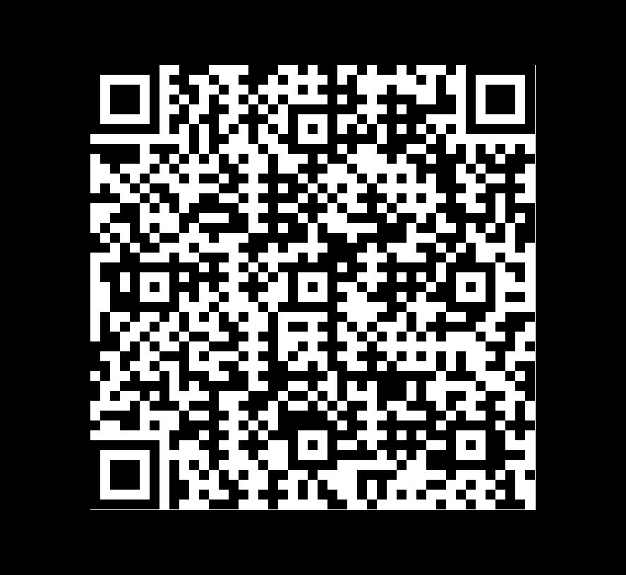 QR Code de Pizarra Terra Red