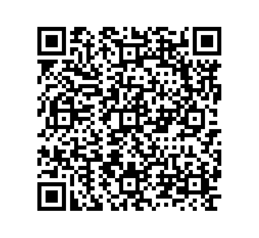 QR Code de Cuarcita Charcoal Ministrips Panels