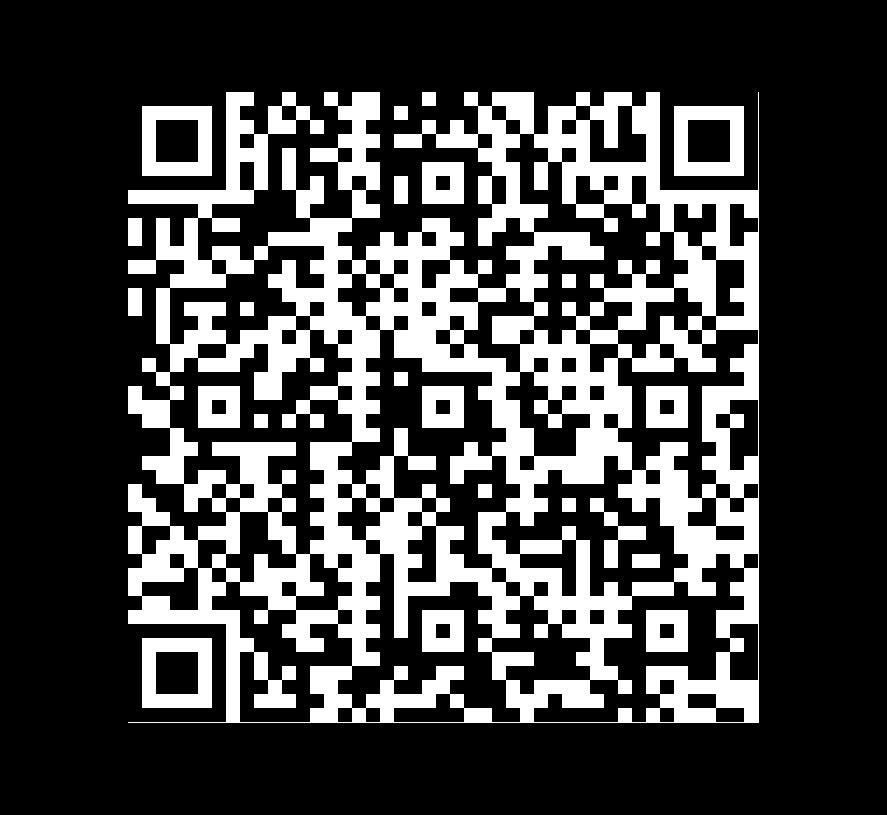 QR Code de Cuarcita Feng Shui White