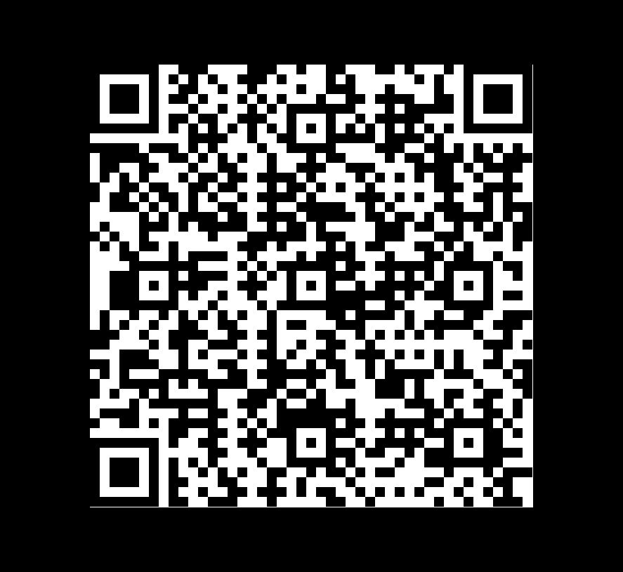 QR Code de Pizarra Tandur Yellow