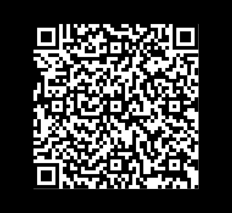 QR Code de Pizarra Rustic Ledgestone Panels