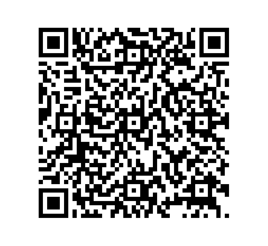QR Code de Pizarra Autumn Ledgestone Panels