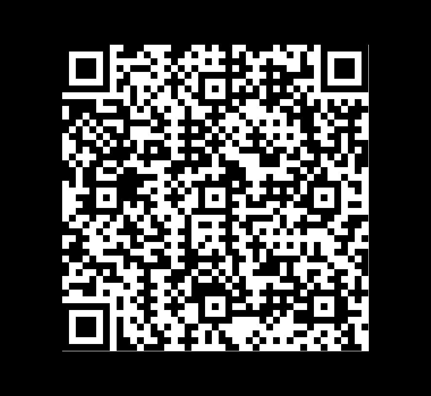 QR Code de Pizarra Nag Green