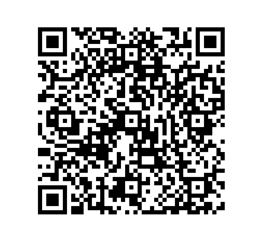 QR Code de Limestone Black With Brass Stradavari Collection