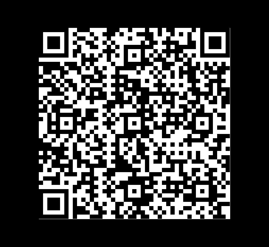 QR Code de Tapete Gobi Yellow Geometrico