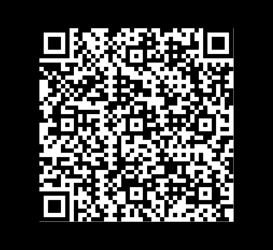 QR Code de Pizarra Rustic Gold Calibrada