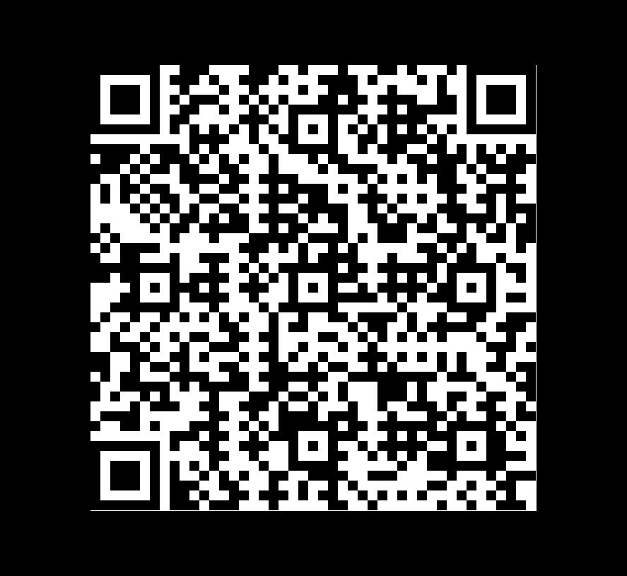 QR Code de Pizarra Burgundy Pulida