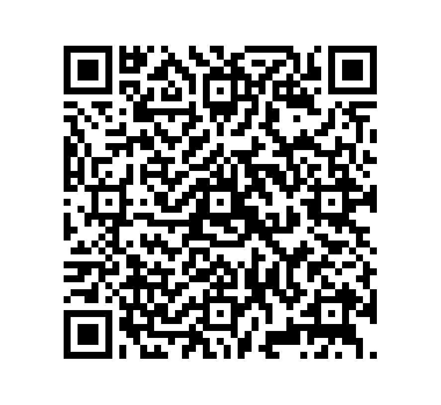 QR Code de Limestone Black Collection