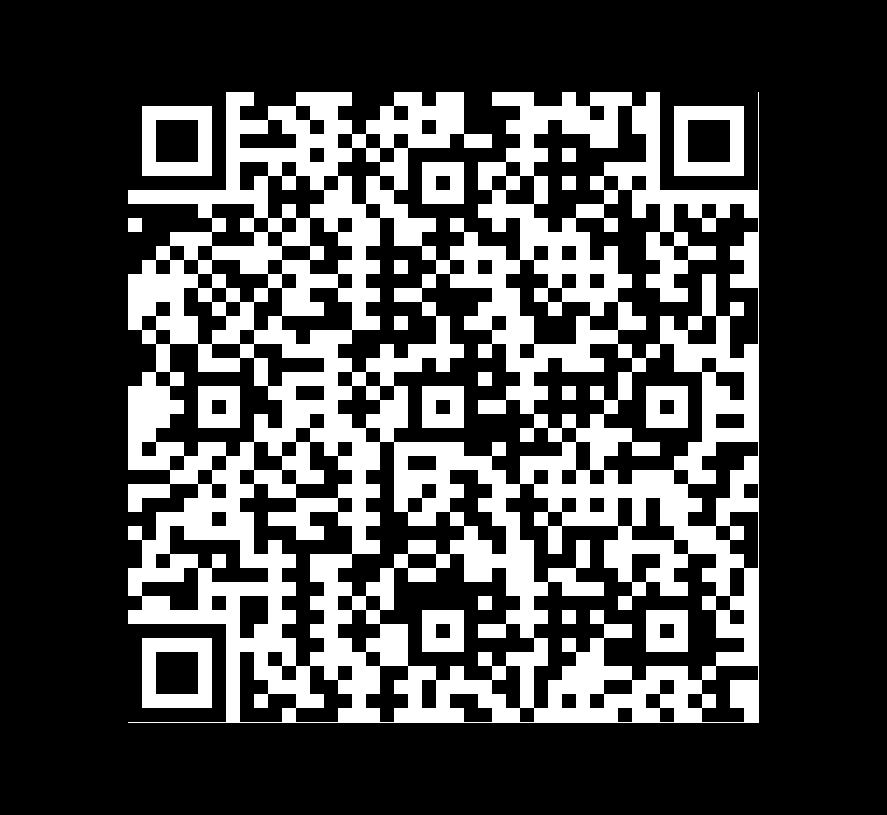 QR Code de Pizarra Copper Patron