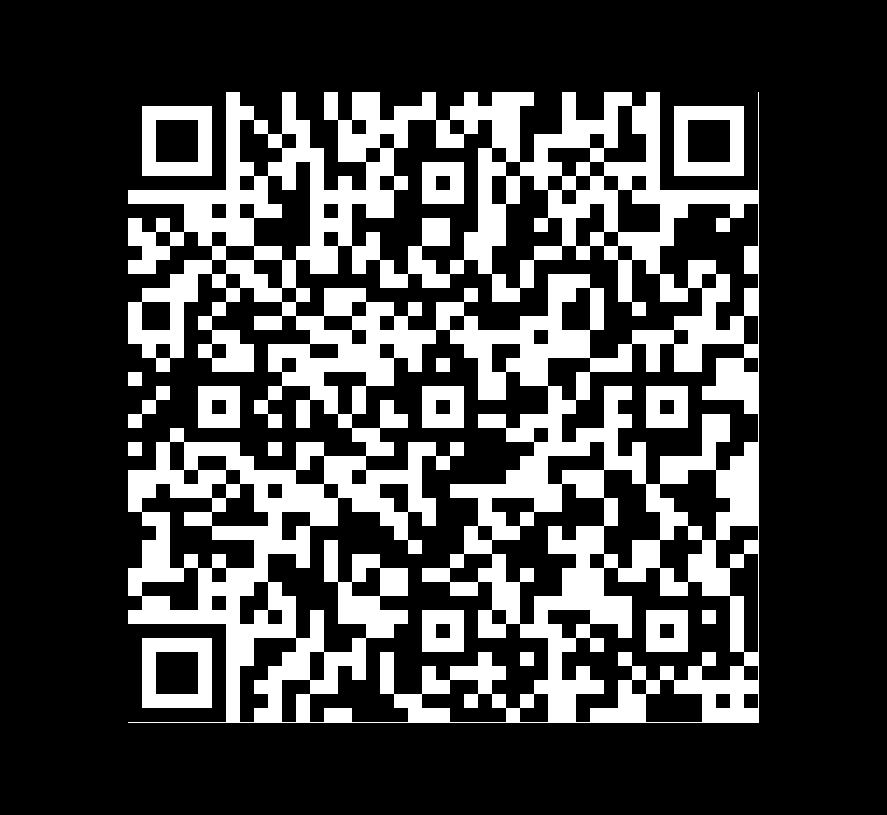 QR Code de Pizarra California Gold Patron