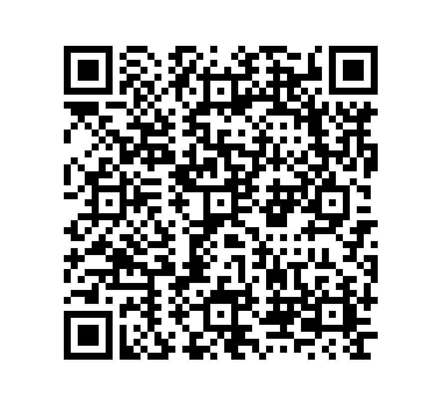 QR Code de Cuarcita Avatar Collection Patron