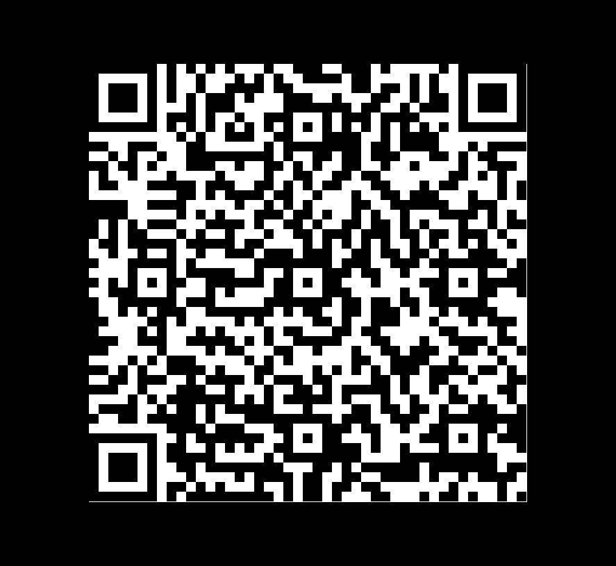 QR Code de Lavabo Quarzo Viola Glamour Oval Gloss
