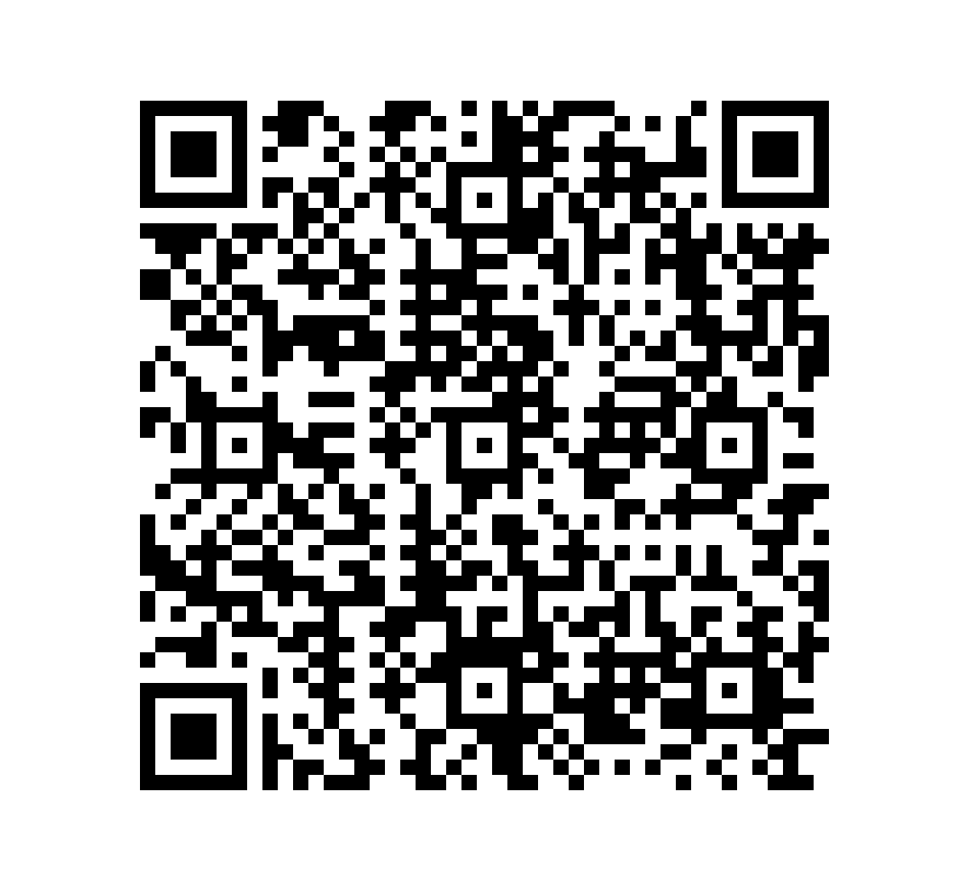QR Code de Sellador Bulletproof Sealer