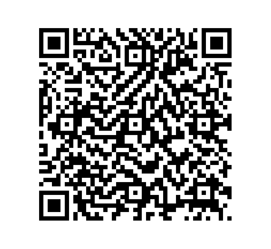 QR Code de Tapete Chocolate
