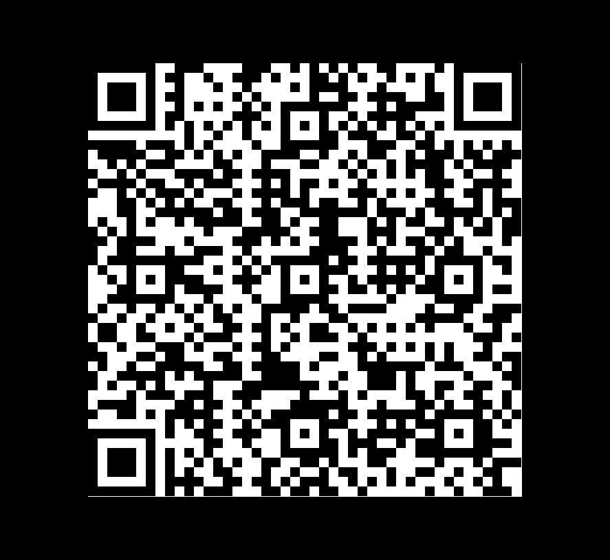 QR Code de Tapete Crema Valle Trecia Estándar