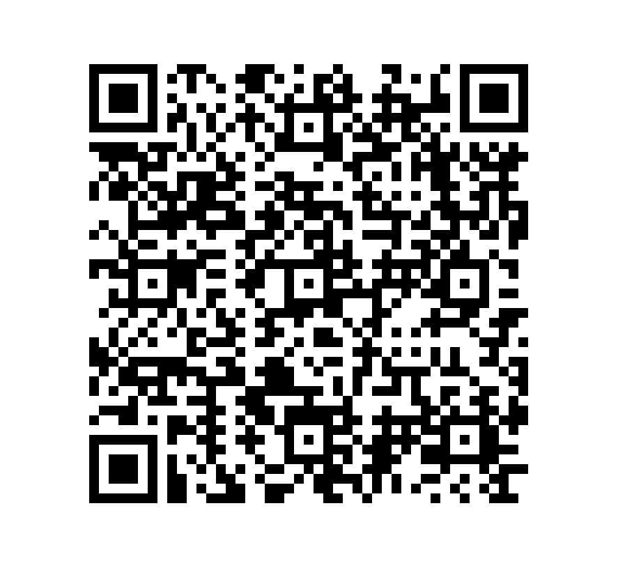 QR Code de Tapete Forest Green Antic.Geometrico