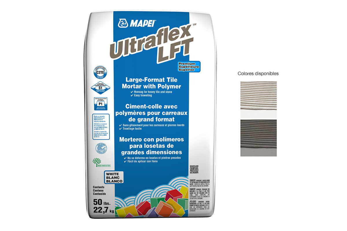 Ultraflex Lft