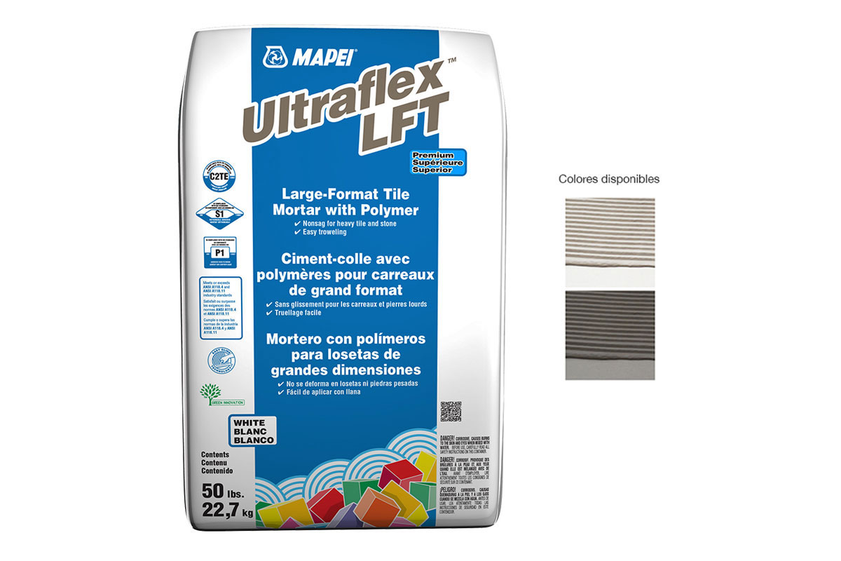 Ultraflex Lft Blanco
