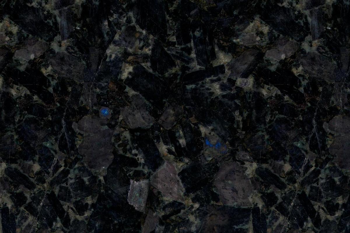 Granito Volga Blue