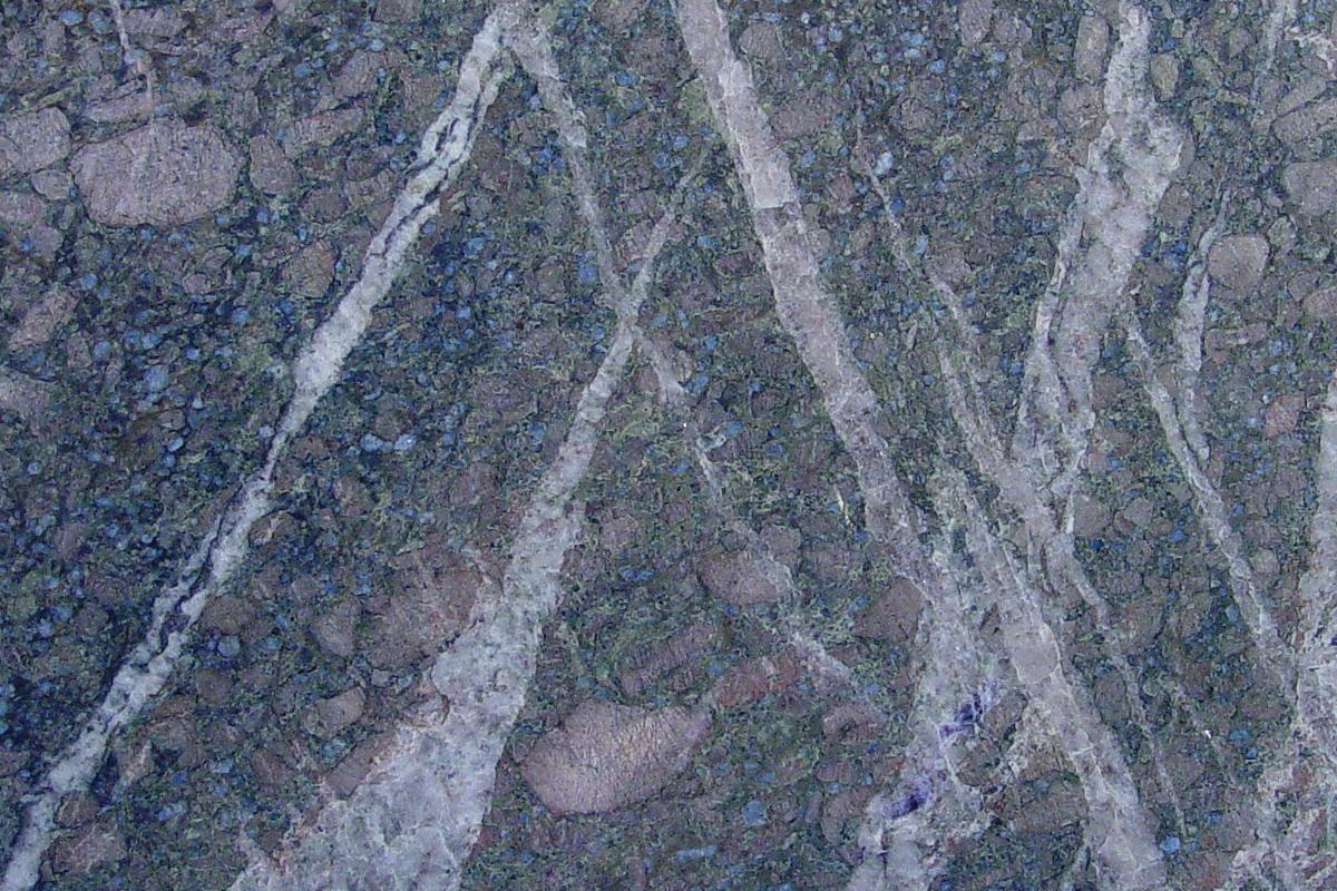 Granito Azul Peval