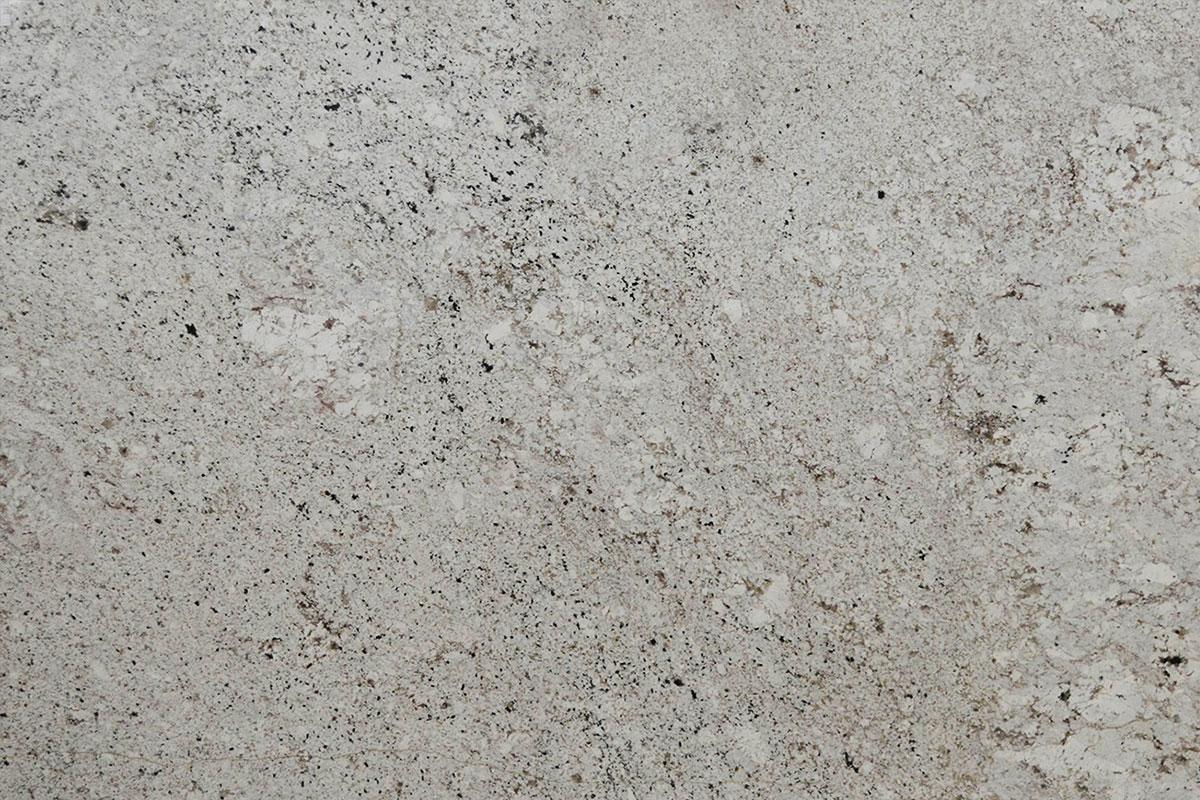 Granito Blanco Rubelita