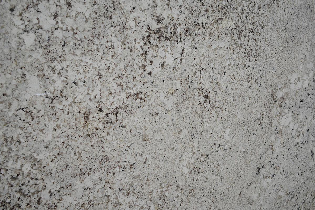 Granito White Absolut