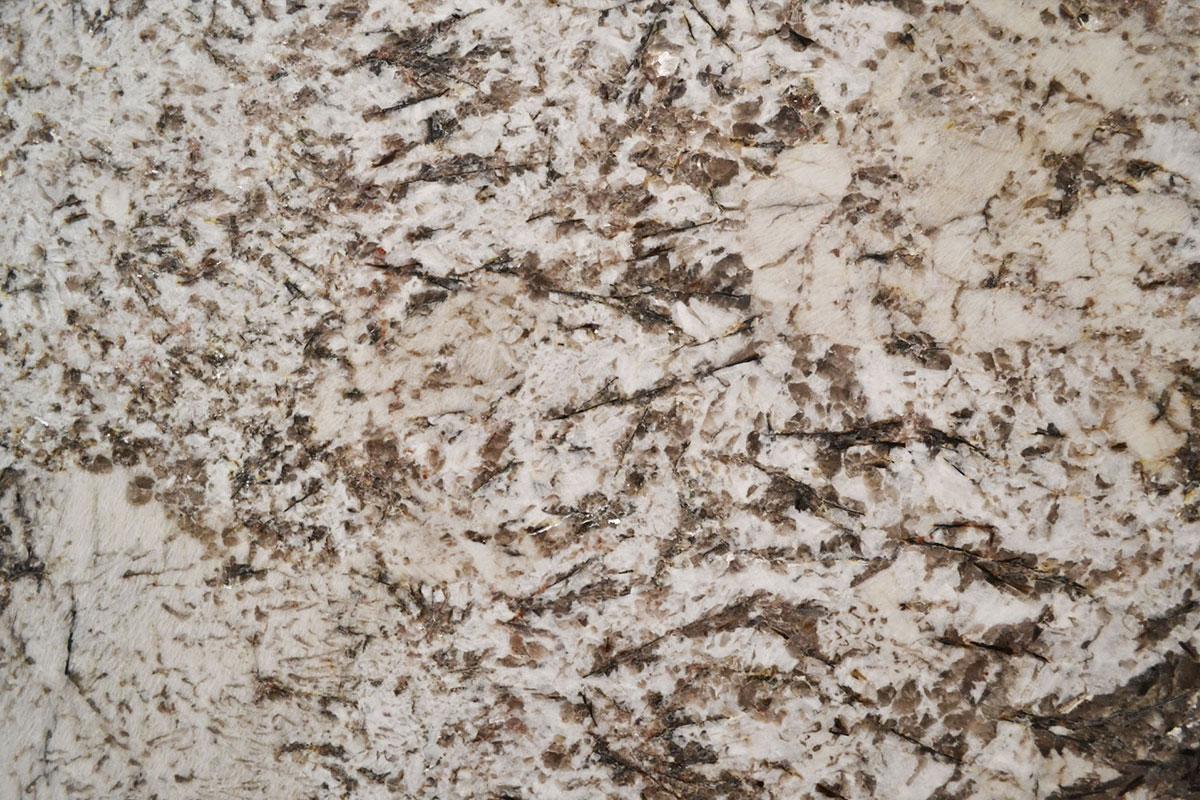 Granito Star White Brushed