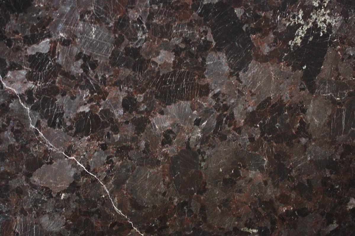 Granito Marron Labrador Efecto Terma